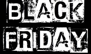 Black Friday Ελλάδα 2016 – Όλα όσα πρέπει να γνωρίζετε για τη Μαύρη Παρασκευή!
