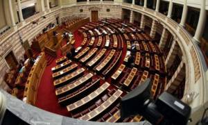 Ένταση στη Βουλή: «Στα κάγκελα» η αντιπολίτευση για τις δηλώσεις Ερντογάν και Ράμα