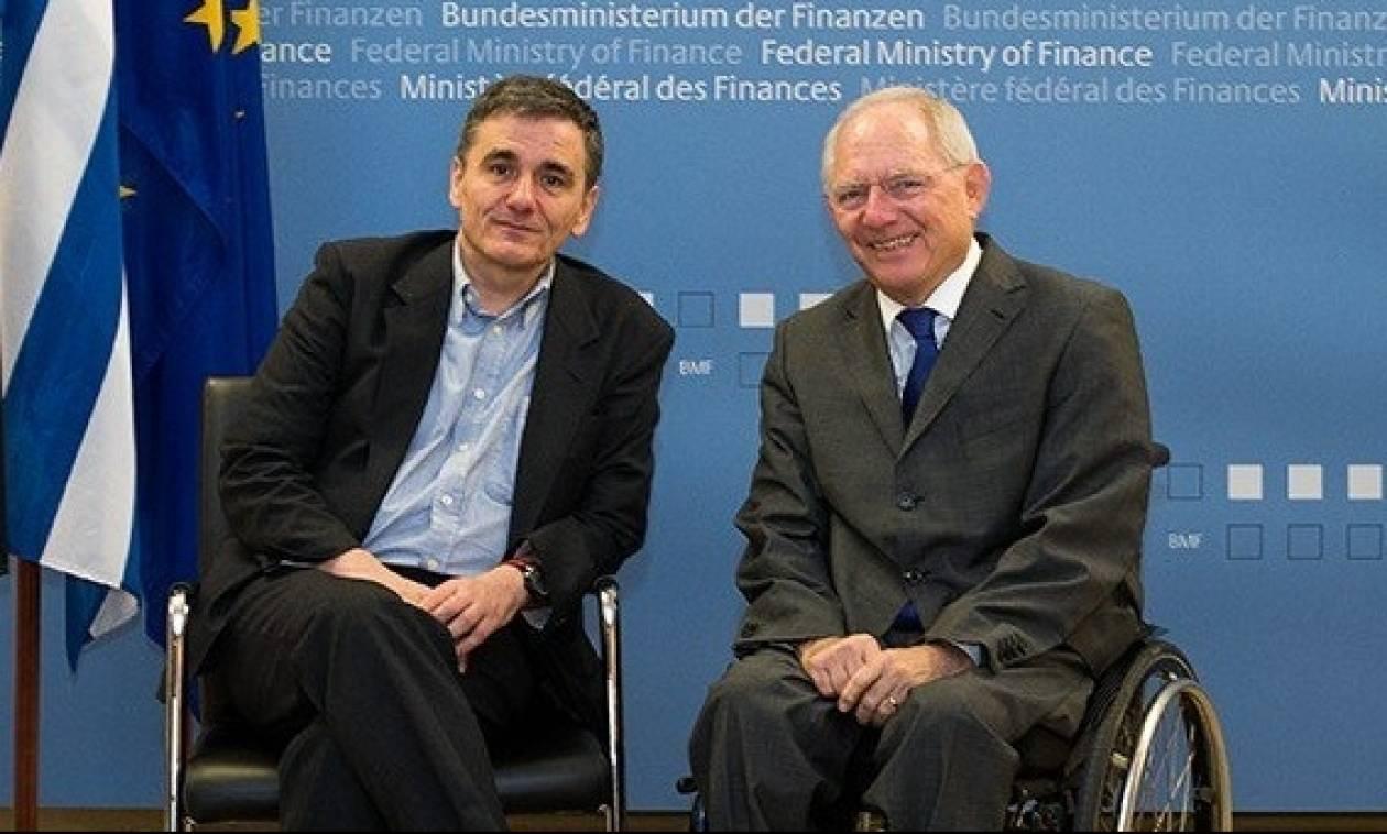 Σύγχυση με τη «μίνι» Σύνοδο για το ελληνικό χρέος – Αμήχανη η ελληνική κυβέρνηση