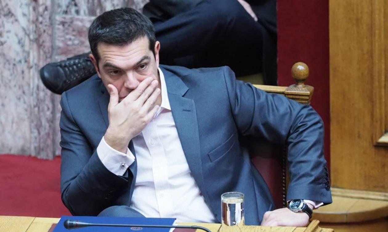 Εθνικά Θέματα: Εγκλωβισμένος στην «παγίδα» Τούρκων και Αλβανών ο Αλέξης Τσίπρας