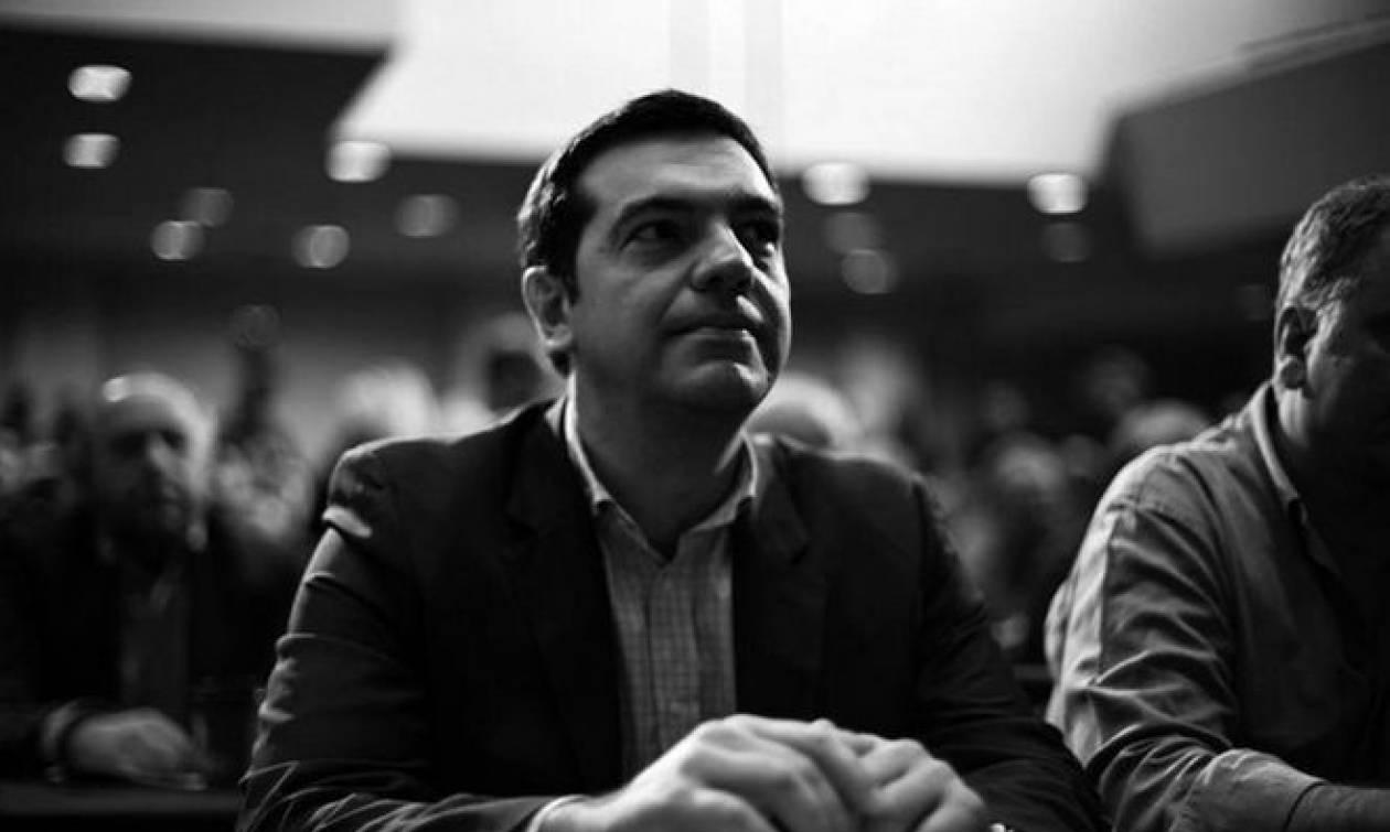 Ομολογία Τσίπρα: Πάω σε πρόωρες εκλογές το 2017...