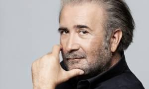 Λάκης Λαζόπουλος: Οι σκέψεις για τα θεατρικά του πλάνα