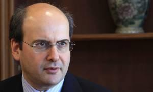 Χατζηδάκης: Σύντομα οι εκλογές - Ο Τσίπρας θα κάνει ηρωική έξοδο
