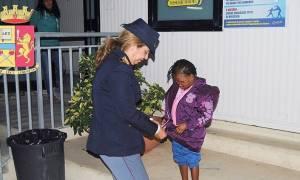 Η απίστευτη ιστορία επανένωσης μιας 4χρονης από την Ακτή Ελεφαντοστού με τη μητέρα της στην Ιταλία