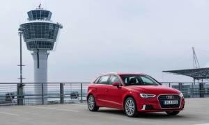 Νέο Audi A3: το σημείο αναφοράς στην premium compact κατηγορία ακόμα πιο ολοκληρωμένο