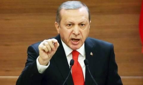 Ο Ερντογάν απειλεί την Ευρώπη: «Θα ανοίξουμε τα σύνορα – Βάλτε το καλά στο κεφάλι σας»