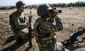 Ένας Τούρκος στρατιώτης νεκρός κι άλλοι πέντε τραυματίστηκαν σε μάχες στη Συρία
