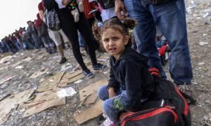 Σάλος στην Ελβετία: «Ρίχνουν» στα προσφυγόπουλα ακτίνες Χ για να δουν την ηλικία τους