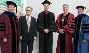 Εδρα Ελληνικής Γλώσσας στο Stony Brook University στη Νέα Υόρκη