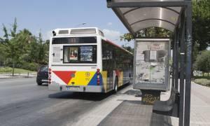 ΟΑΣΘ: Χωρίς αστικά λεωφορεία η Θεσσαλονίκη - Πώς θα κινηθείτε