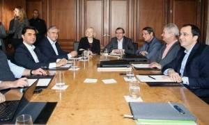 Κυπριακό: Συνεχίζεται η προσπάθεια για επανέναρξη του διαλόγου