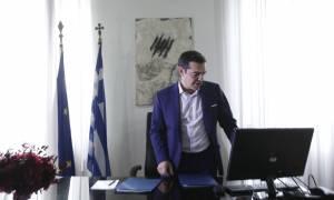Θεσσαλονίκη - Πρωθυπουργικό Γραφείο ΣΥΡΙΖΑ: Παραγωγή έργου και λύση προβλημάτων