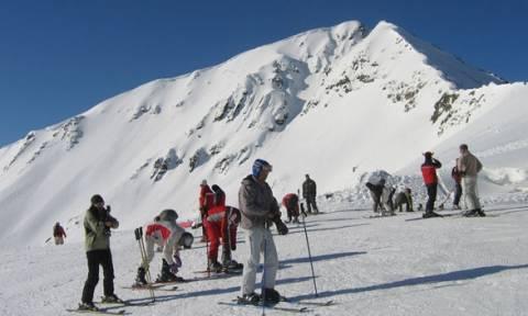 Καμπάνια ενημέρωσης για την ασφάλεια στα χιονοδρομικά κέντρα