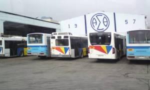 Έκτακτη συνέλευση των εργαζόμενων στον ΟΑΣΘ για κινητοποιήσεις και επίσχεση