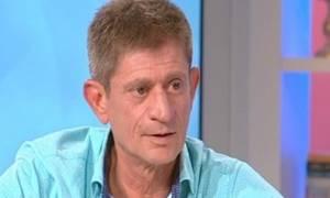 Ώρες αγωνίας για τον Σταύρο Μαυρίδη: Εξαφανισμένος ο ηθοποιός - Φόβοι για την ζωή του