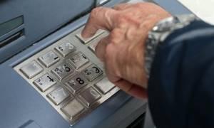 Φόρος στις αναλήψεις μετρητών στο όνομα της φοροδιαφυγής