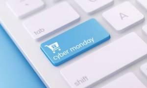 Μετά τη Black Friday έφτασε η Cyber Monday: Μεγάλες εκπτώσεις για αγορές μέσω διαδικτύου