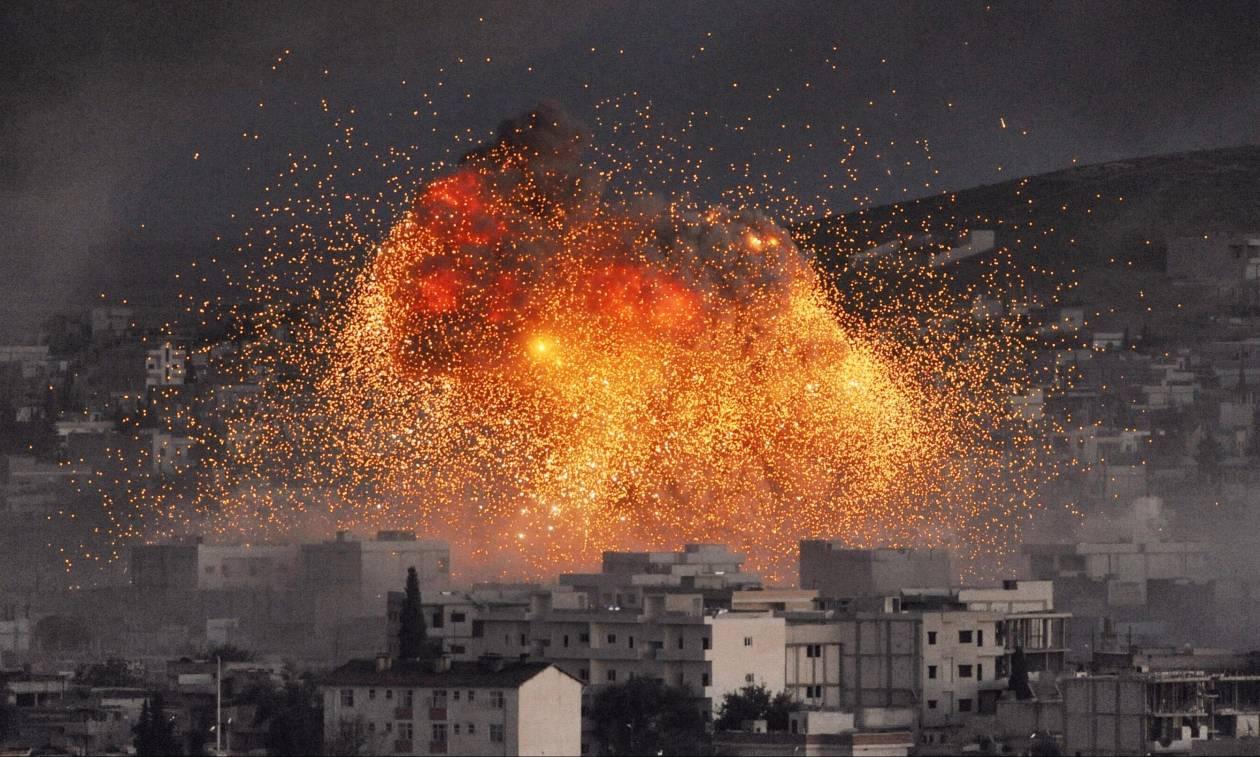 Συρία: «Έπεσε» το Χαλέπι - Χιλιάδες άμαχοι εγκαταλείπουν την πόλη (Vids)