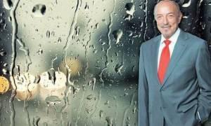 Ο Τάσος Αρνιακός στο Newsbomb.gr: Έρχονται χιόνια και στην Αττική - Πού θα το «στρώσει»