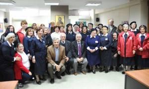 ΣΦΕΕ – Ερυθρός Σταυρός: Στη Φλώρινα η πρωτοβουλία «προΣfΕΕρουμε»
