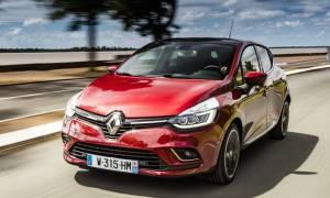 Nέο Renault Clio: Ακόμα καλύτερο, ακόμα πιο ολοκληρωμένο!