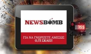 Newsbomb.gr: Δύο χρόνια στην Κορυφή της Ενημέρωσης και συνεχίζουμε!