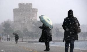 Κακοκαιρία: Έκτακτα μέτρα για την προστασία των άστεγων από τον δήμο Θεσσαλονίκης