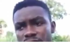 Μόλις ακούσετε το όνομα αυτού του Κενυάτη θα χτυπήσετε το κεφάλι σας στο πληκτρολόγιο (video)