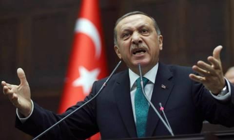 Συναγερμός στις Ένοπλες Δυνάμεις: Ο Ερντογάν στήνει σκηνικό πολέμου στο Αιγαίο
