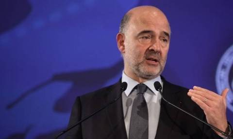 Staff-level agreement before December 5 is 'doable' and crucial, Moscovici says