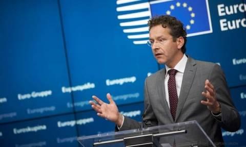 Dijsselbloem says agreement possible before next Eurogroup meeting