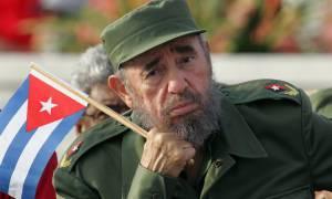 Αυτοί θα εκπροσωπήσουν τελικά τις ΗΠΑ στην κηδεία του Φιντέλ Κάστρο