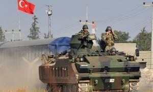 Τζιχαντιστές κρατούν αιχμάλωτους Τούρκους στρατιωτικούς στη Συρία