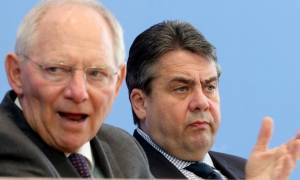 Γκάμπριελ εναντίον Σόιμπλε: Να μπει τέλος στην πολιτική λιτότητας