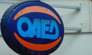 ΟΑΕΔ: Πρόγραμμα κατάρτισης και πιστοποίησης για 23.000 ανέργους