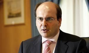 Χατζηδάκης: Η κυβέρνηση αυτή υπονομεύει τις προοπτικές της οικονομίας
