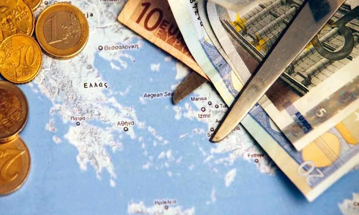 WSJ: Αυτό είναι το μυστικό σχέδιο για την ελάφρυνση του ελληνικού χρέους