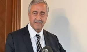 Ακιντζί για Κυπριακό: Συνομιλίες χωρίς καθορισμό πενταμερούς δεν οδηγούν πουθενά