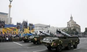 Πυραυλικές δοκιμές κοντά στην Κριμαία ετοιμάζει η Ουκρανία - Κλιμακώνεται η ένταση με Ρωσία