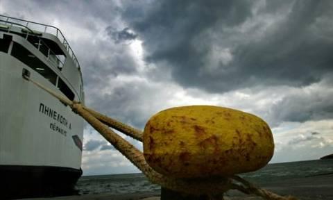 Νέα 48ωρη απεργία από την ΠΝΟ – Δείτε πότε θα δέσουν τα πλοία στα λιμάνια