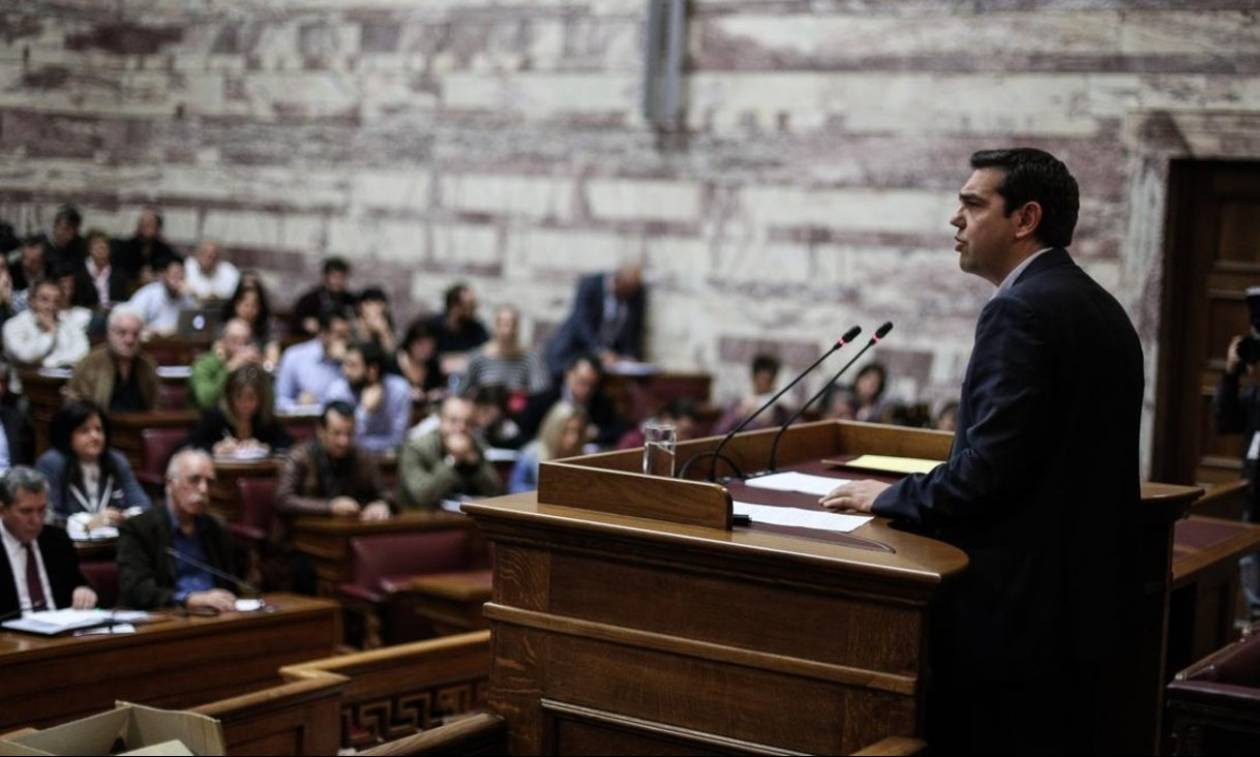 Συνεδριάζει η Κοινοβουλευτική Ομάδα του ΣΥΡΙΖΑ την Παρασκευή (02/12)