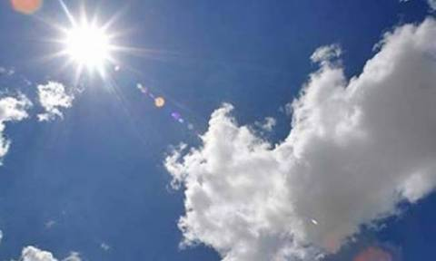 Weather Forecast: Mostly fair on Friday (02/12/2016)