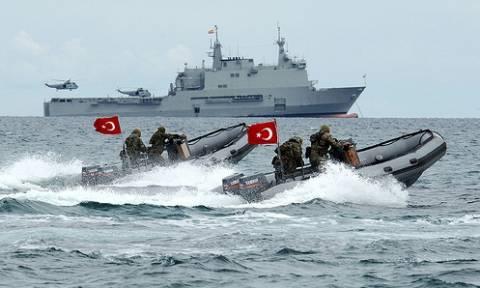 Παίρνει «φωτιά» το Αιγαίο: Πότε οι Τούρκοι θα προκαλέσουν θερμό επεισόδιο