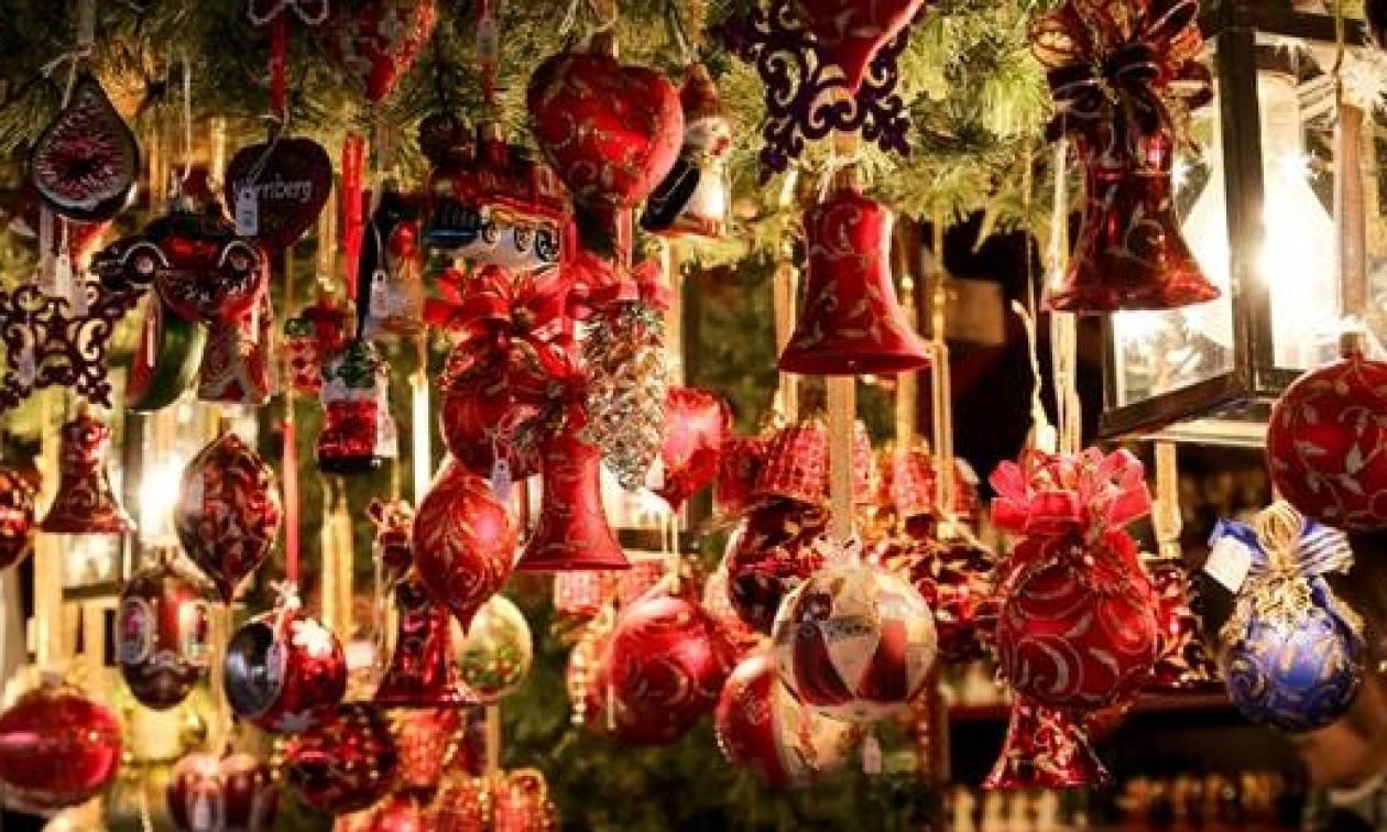 Χριστούγεννα 2016 - Πρωτοχρονιά 2017: Εορταστικό ωράριο καταστημάτων – Ποια Κυριακή θα είναι ανοιχτά
