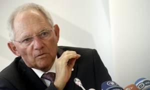 Ραγδαίες εξελίξεις - «Ναι» Σόιμπλε στην ελάφρυνση του ελληνικού χρέους