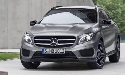 Mercedes GLA: Διαχρονική αξία στα SUV