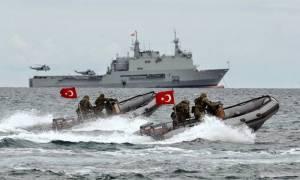 «Κόκκινος» συναγερμός στις Ένοπλες Δυνάμεις - Όλα έτοιμα για «θερμό επεισόδιο» στο Αιγαίο