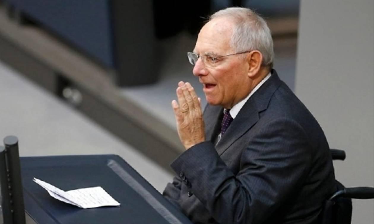 ВЕС согласовали меры пооблегчению долговой задолженности Греции