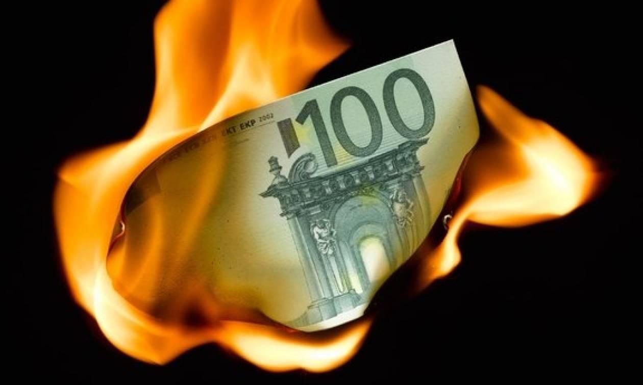 «Βόμβα»: Σε λίγες ώρες διαλύεται η Ευρωζώνη - Έρχεται η μεγαλύτερη χρεοκοπία στην ιστορία!