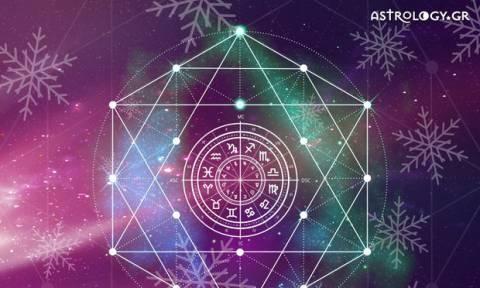 Αστρολογικό δελτίο για όλα τα ζώδια, από 2/12 έως 6/12